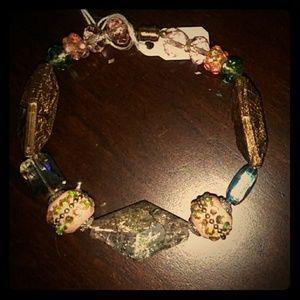 Jewelry - 7in ⭐One of a Kind⭐Bracelet